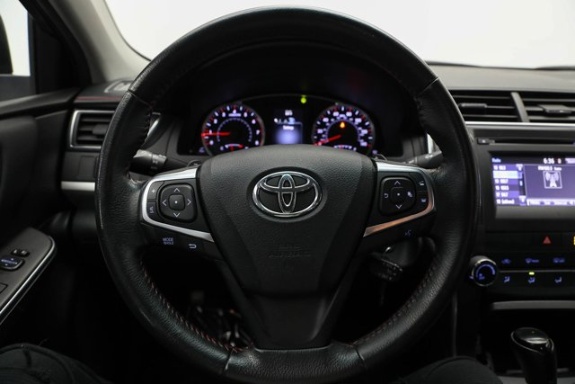 2017 Toyota Camry for sale 123953 9