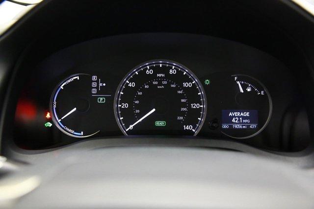 2017 Lexus CT for sale 124074 15