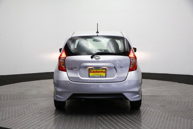 2017 Nissan Versa Note for sale 123743 5