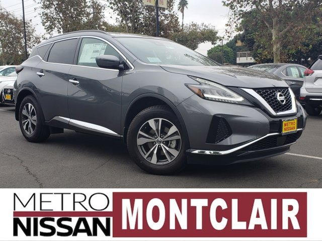 2020 Nissan Murano SV FWD SV Regular Unleaded V-6 3.5 L/213 [8]