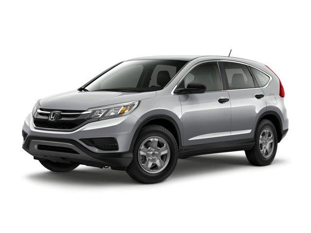 Used 2015 Honda CR-V in Gadsden, AL