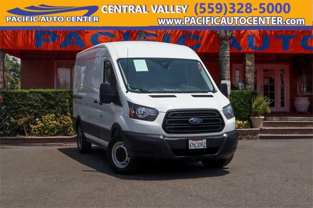 2019 Ford Transit Van Base