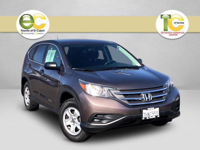 Used 2014 Honda CR-V in Santee, CA