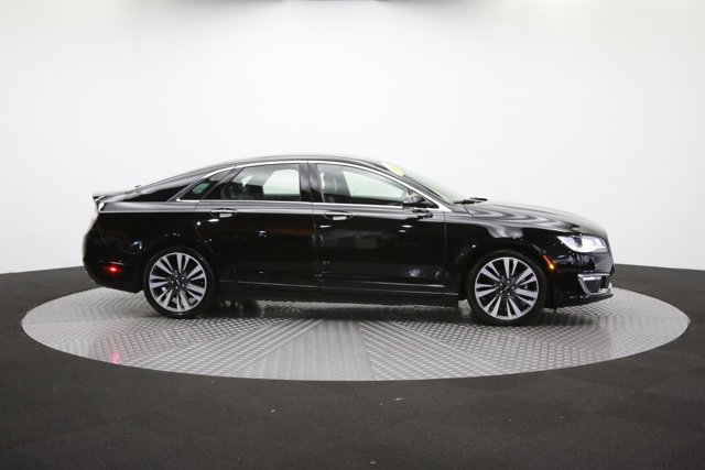 2017 Lincoln MKZ for sale 124497 42