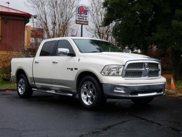 Used 2009 Dodge Ram 1500 in Chattanooga, TN