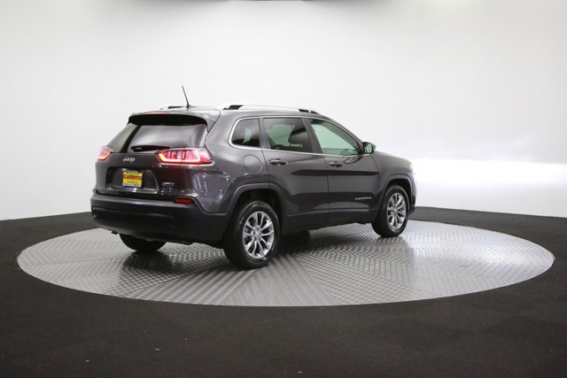 2019 Jeep Cherokee for sale 124313 35