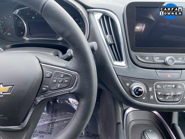2016 Chevrolet Malibu 4dr Sdn Premier w-2LZ