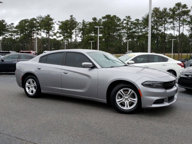 Used 2018 Dodge Charger in Daphne, AL