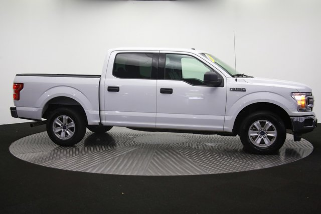 2018 Ford F-150 for sale 119639 55