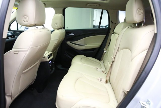 2016 Buick Envision for sale 124383 19