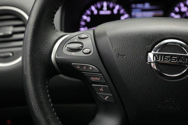 2018 Nissan Pathfinder for sale 125286 13