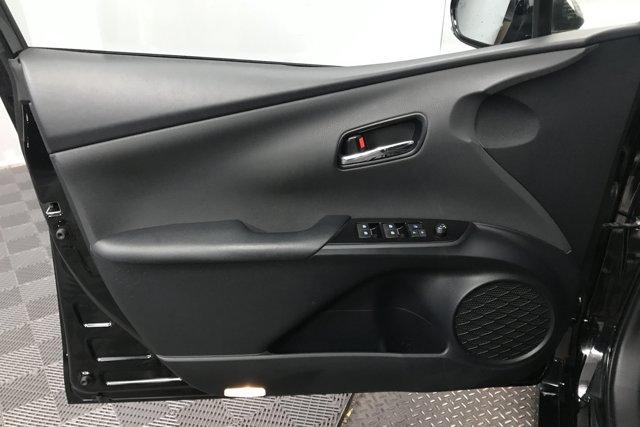 Used 2016 Toyota Prius Four Touring