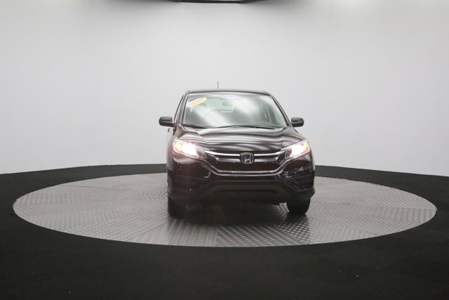 2016 Honda CR-V for sale 121280 47