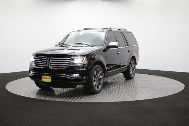 2017 Lincoln Navigator for sale 124498 50