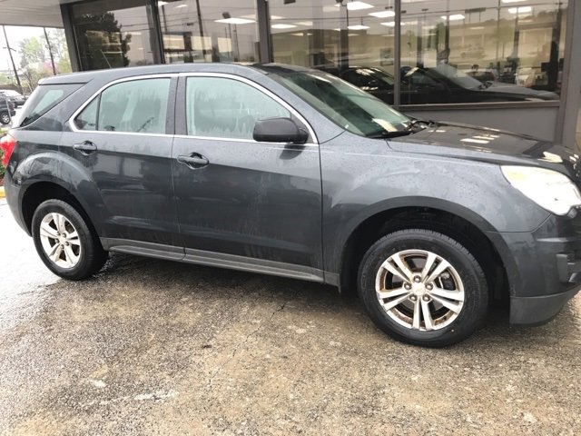 Used 2013 Chevrolet Equinox in Gadsden, AL