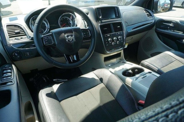 Used 2019 Dodge Grand Caravan SXT Wagon