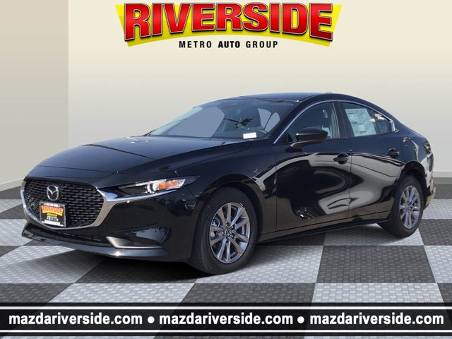 2021 Mazda 3 Sedan 2.0 2.0 FWD Regular Unleaded I-4 2.0 L/122 [1]