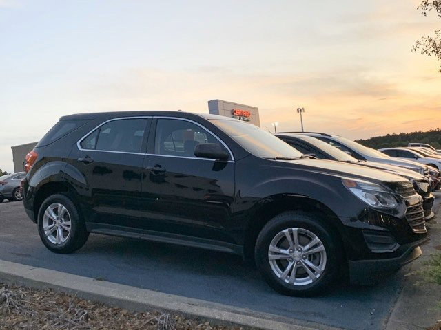 Used 2016 Chevrolet Equinox in , AL