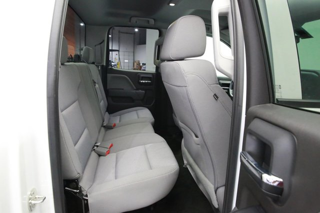 2016 Chevrolet Silverado 1500 for sale 118833 24