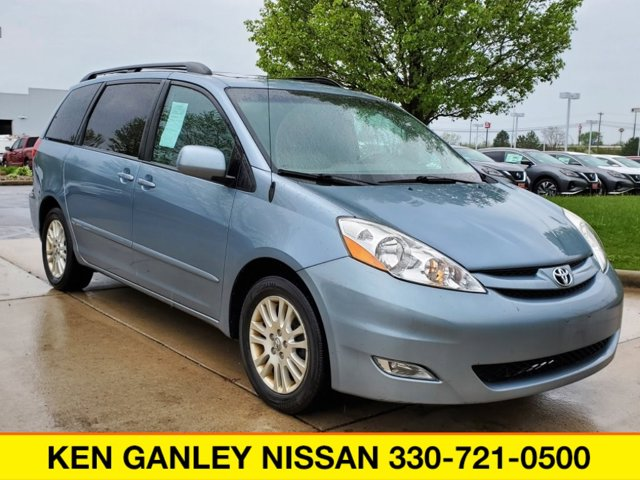 Used 2010 Toyota Sienna in , OH