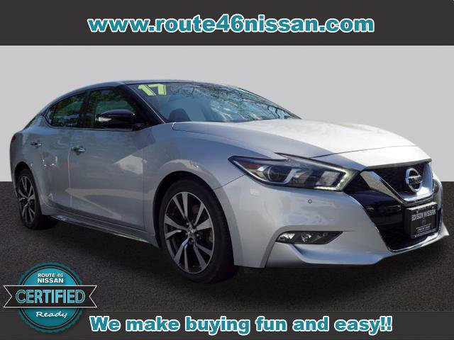 Used 2017 Nissan Maxima in Little Falls, NJ