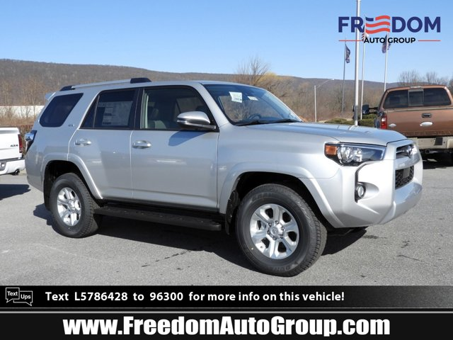 New 2020 Toyota 4Runner in , PA