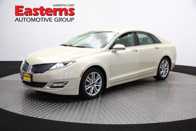 2015 Lincoln MKZ Select 4dr Car
