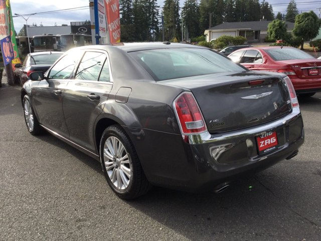 Used 2014 Chrysler 300 4dr Sdn AWD