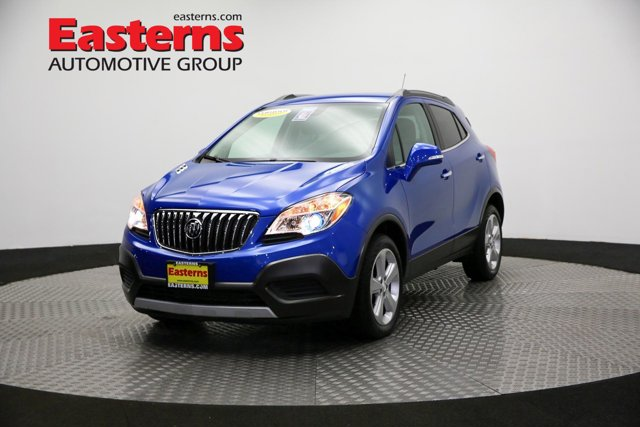 2016 Buick Encore for sale 123889 0