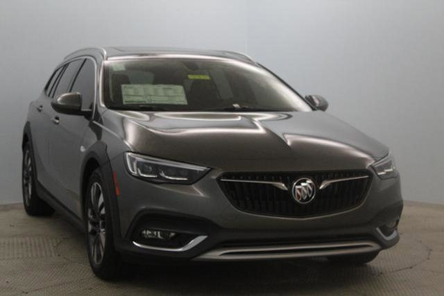 New 2018 Buick Regal TourX in Indianapolis, IN