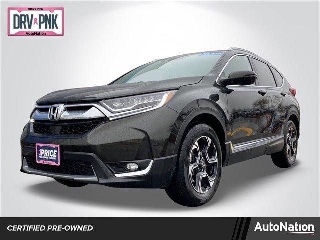 Used 2019 Honda CR-V in Olympia, WA