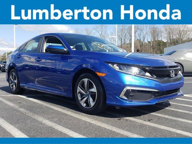 Used 2019 Honda Civic Sedan in Lumberton, NC