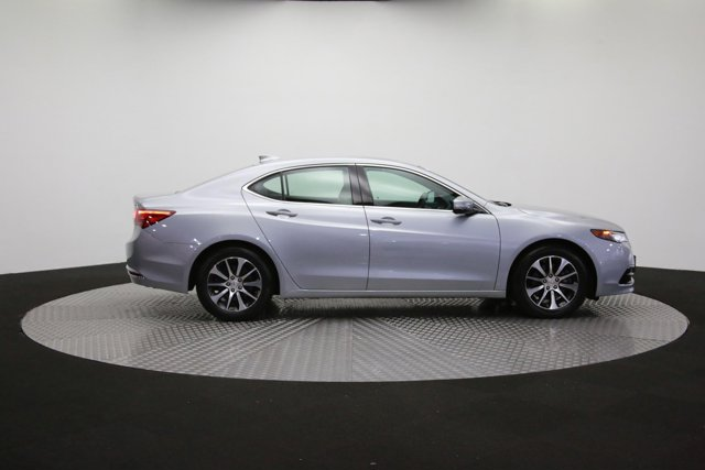 2017 Acura TLX for sale 124543 40