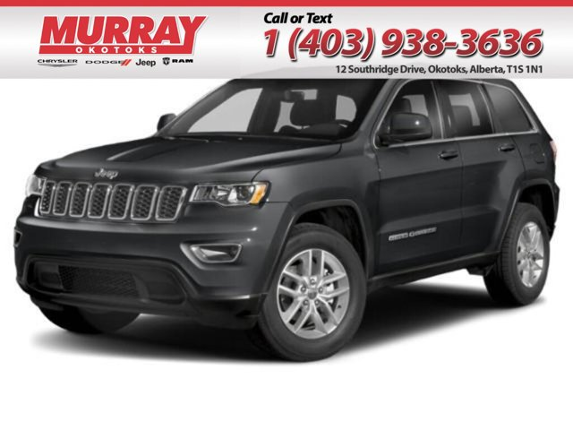 2020 Jeep Grand Cherokee Altitude Altitude 4x4 Regular Unleaded V-6 3.6 L/220 [19]