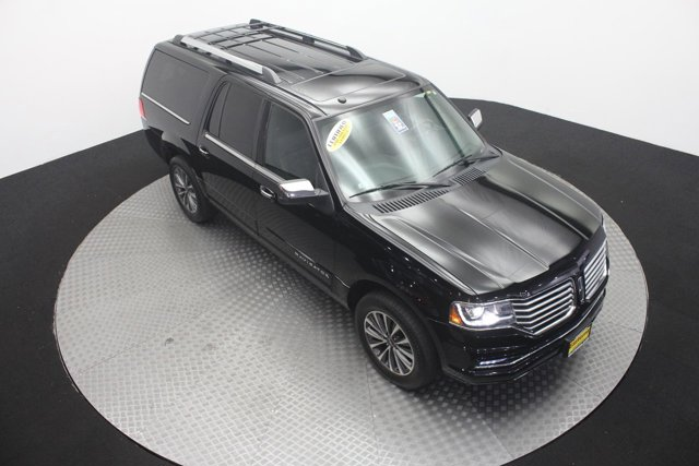 2017 Lincoln Navigator L for sale 124168 2