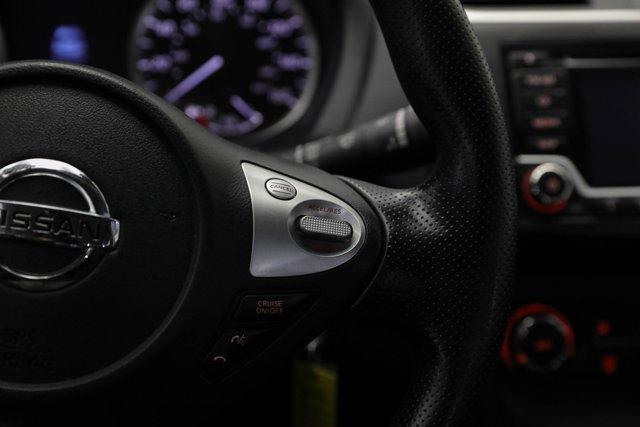 2018 Nissan Sentra for sale 124700 14