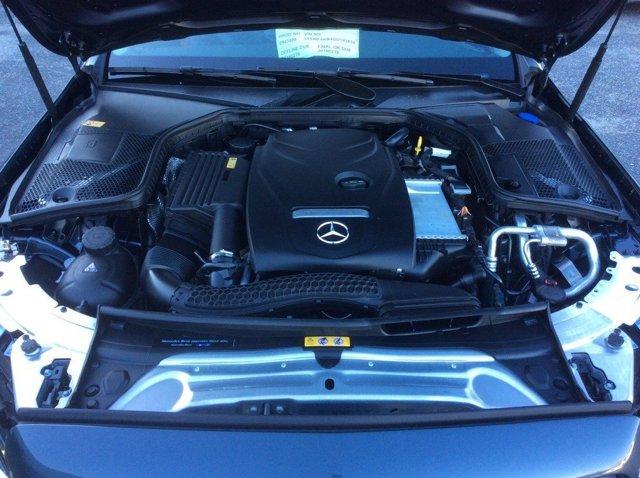 New 2016 Mercedes-Benz C-Class 4dr Sdn C 300 4MATIC