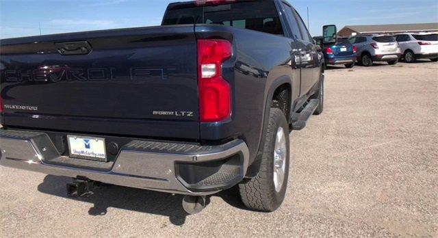 New 2020 Chevrolet Silverado 2500HD in Kansas City, MO