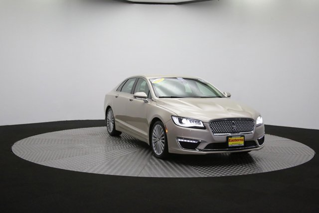2017 Lincoln MKZ for sale 124517 44