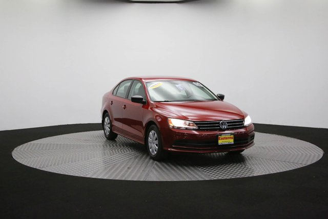 2016 Volkswagen Jetta for sale 124955 44
