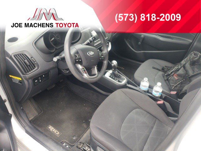 Used 2014 KIA Rio in Columbia, MO