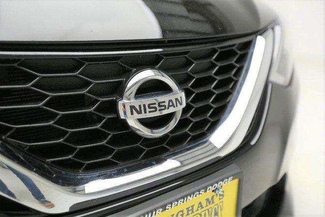 Used 2018 Nissan Sentra in Sulphur Springs, TX