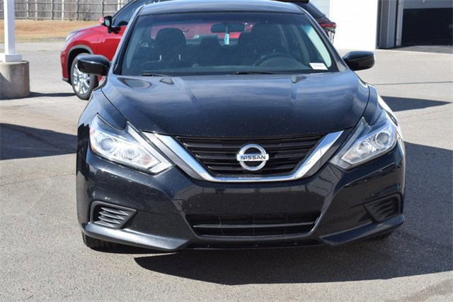 Used 2017 Nissan Altima in Oklahoma City, OK