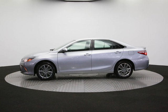 2017 Toyota Camry for sale 123953 53