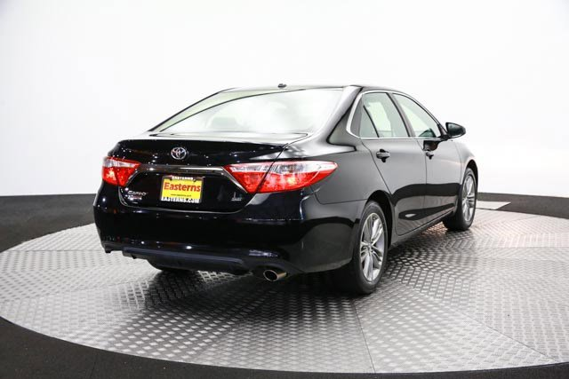 2017 Toyota Camry for sale 122799 5