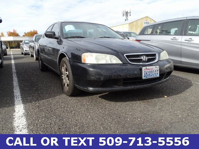Used 1999 Acura TL in Pasco, WA