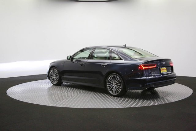 2017 Audi A6 for sale 125742 60