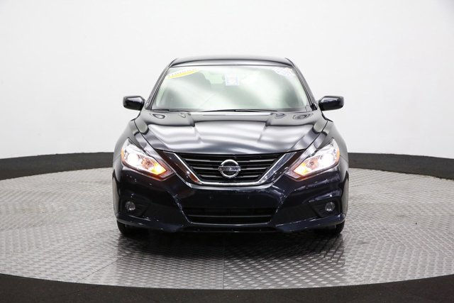 2018 Nissan Altima for sale 124295 1