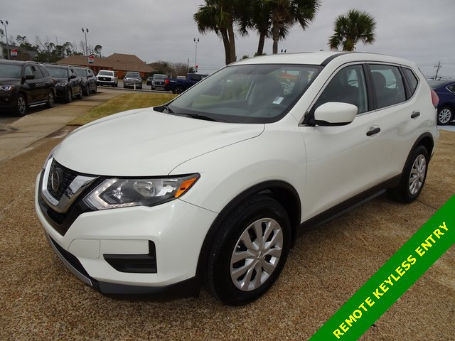 Used 2018 Nissan Rogue in Panama City, FL