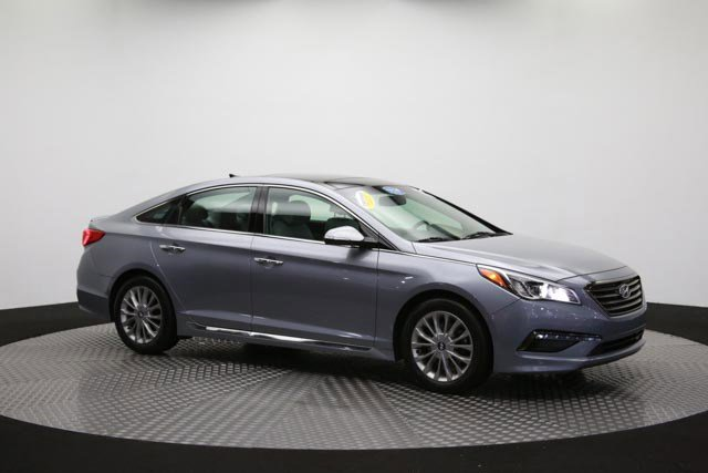 2015 Hyundai Sonata for sale 122585 18